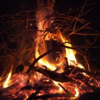 Campfire, Community and Common Purpose