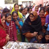 Building Trust, Strengthening Education